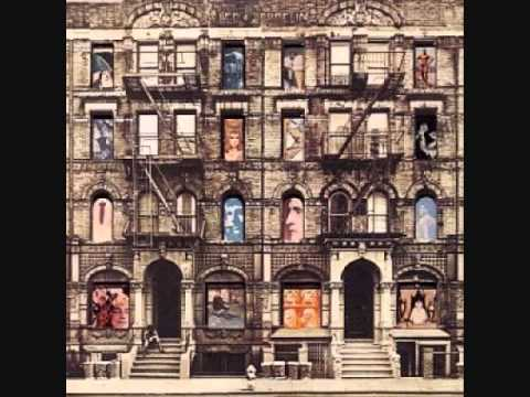 Led Zeppelin - Down By The Seaside