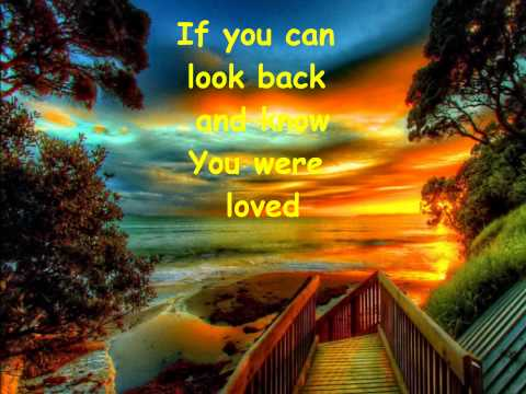 Judd Wynonna - You Were Loved