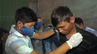 Quảng Trị: đột kích quán game bắt ma túy