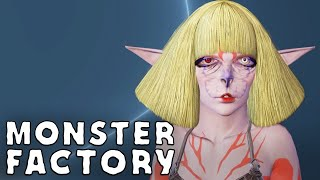 Tammy Radbody loves tree beef | Monster Factory