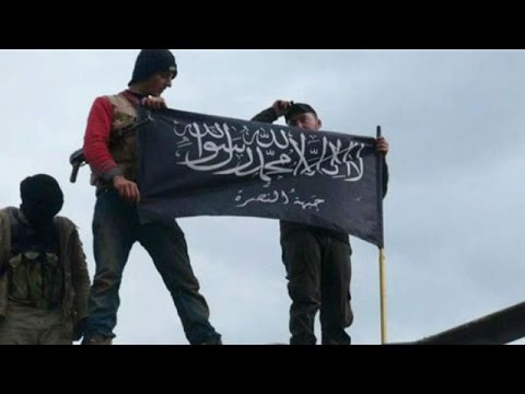 Has ISIS reached its peak in Iraq and Syria?