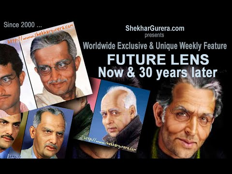 Future Lens (now and after 30 years)