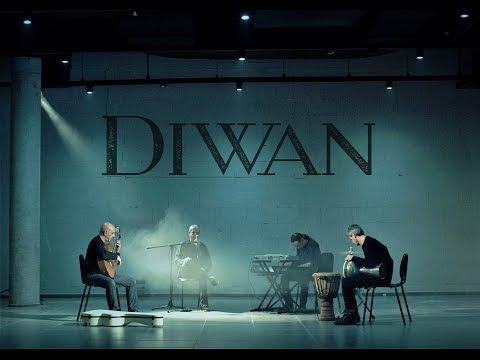 DIWAN - Adon Olam