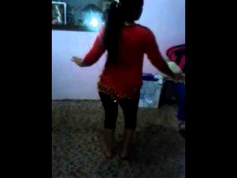 Sexy Danza Arabe video