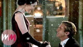 Top 10 TV Marriage Proposals Scenes