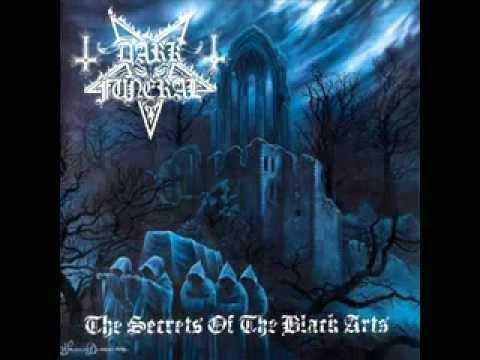 Dark Funeral - When Angels Forever Die