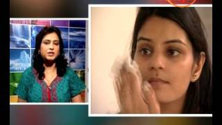 Beauty Care With Naturopathy- Tulsi, Neem, Mint & Cabbage- Rajni Duggal(Beauty Expert)