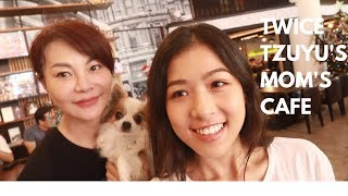#19 TWICE Tzuyu's Mom's Cafe in Tainan, Taiwan | My Sunday in Taiwan | Kaylee
