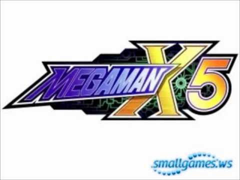 [R] Megaman X5 - X vs Zero [Breis] - Extended