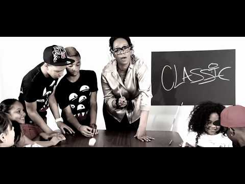 Rah Digga - This Ain't No Lil Kid Rap video