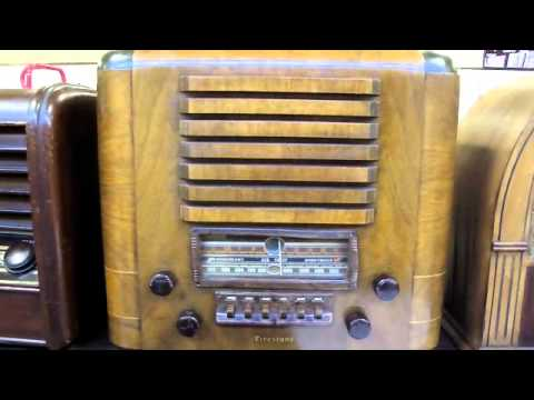 The New Jersey Antique Radio Club Fall Swapmeet 2010