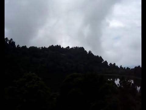 Laguna de Pedro Palo, belleza incrustada de la naturaleza