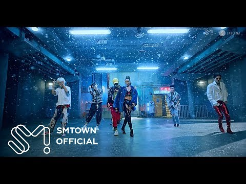 Download [MV] SUPER JUNIOR - Lo Siento (Feat. Leslie Grace)
