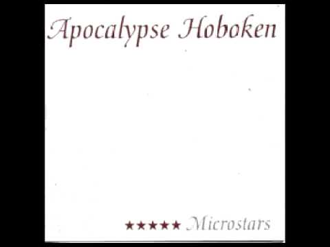 Apocalypse Hoboken - Lonely socks