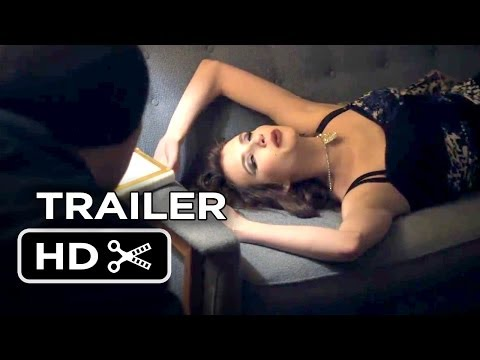 Adult World Official Trailer #1 (2013) - Emma Roberts, John Cusack Comedy Movie HD klip izle