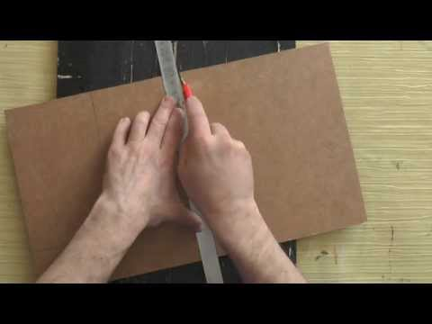 Поделки своими руками картон и бумага