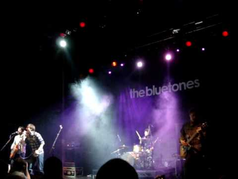 Bluetones - Talking To Clarry