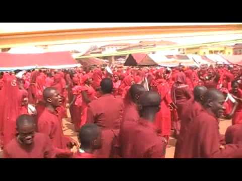 The 49th True Faith Church of Ghana Convention @ Mampong. for more videos contact thid website addres - www.johnworld.tk or contact this phone number 0542990...
