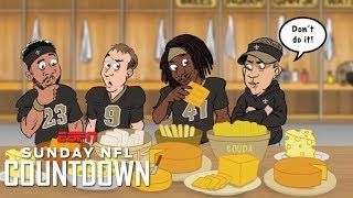 Saints coach Sean Payton has unconventional ways of motivating his team | NFL Countdown