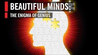 Beautiful Minds: The Enigma of Genius