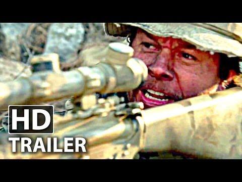 LONE SURVIVOR - Trailer 2014 (Deutsch | German) | HD