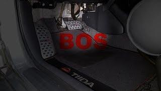 Seu carro tem sistema BOS ? NISSAN TIIDA, SENTRA, LIVINA, VERSA, MARCH, ALTIMA,