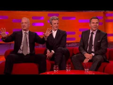 Tom Hanks meets David Walliams' mum - The Graham Norton Show: Series 18 Episode 8 - BBC One