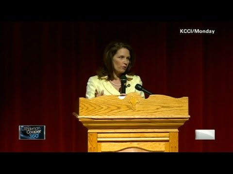 CNN: Rep. Michele Bachmann lying on Planned Parenthood