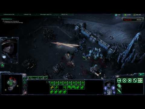Outbreak - Army of Darkness - SC2 Achievement
