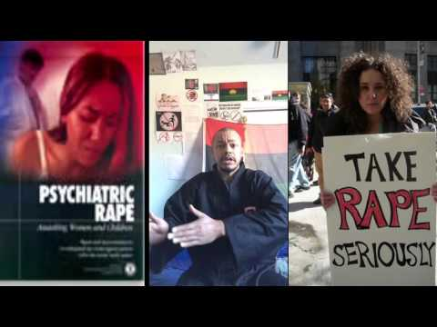 psychiatrists and their associates rape Gang stalking government harassment psych ops