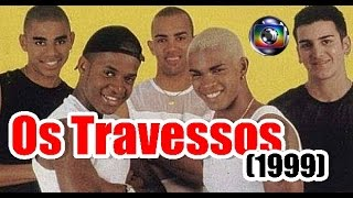 OS TRAVESSOS AO VIVO(1999)