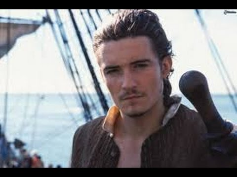 Orlando Bloom Talks PIRATES OF THE CARIBBEAN 5 - AMC Movie News