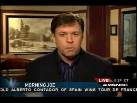 Bob Costas on Barry Bonds Video