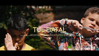KESH - #TÚLFIATAL (OFFICIAL MUSIC VIDEO)