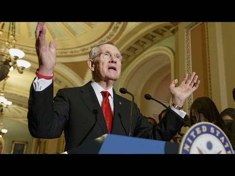 US Senate Votes Climate Change Is Not A Hoax