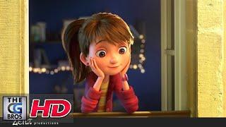 """CGI 3D Animated Short: Let""""s Make It Happen""""  - by  ZEILT Productions"""