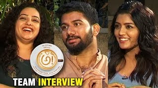 Awe Movie Team Interview | Prashanth Varma | Nithya Menen | Eesha Rebba | Nani