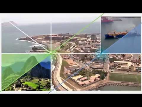 MINISTERIO DE RELACIONES EXTERIORES | Institucional Peru A Maritime Country