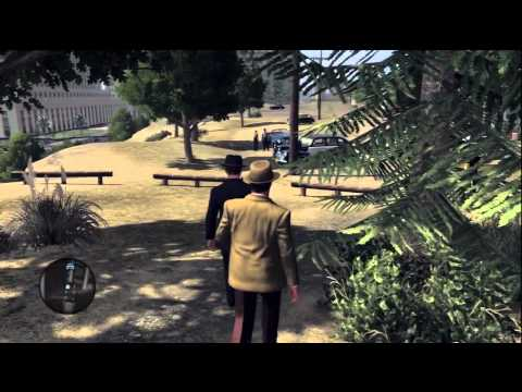 LA Noire Walkthrough: Case 9 - Part 1 [HD] (XBOX 360/PS3) [Gameplay]