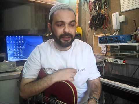 עמיר בניון להיחלץ מהבלבול - גלויה מוזיקלית Amir Benayoun