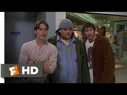 Mallrats (1/9) Movie CLIP - A Three Dimensional Sailboat (1995) HD