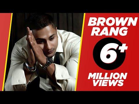 BROWN RANG - YO YO HONEY SINGH - OFFICAL VIDEO - PLANET RECORDZ