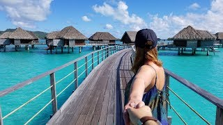 Please don't photoshop our honeymoon. (YIAY #421)