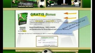 Fussball Wetten Tipps | Gratis Ratgeber | Geld Verdienen Mit Sportwetten System