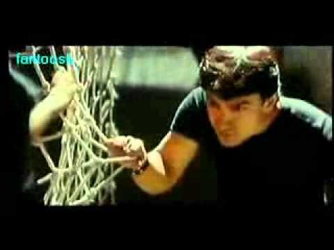 YouTube - Aankhon Se Tune Ye Kya Keh Diya - Ghulam - 1998 (HQ...