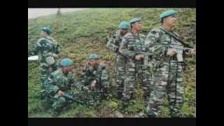Malaysia Armed Forces Personel!