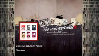 Quincy Jones, Harry Arnold - Cherokee
