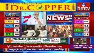 Debate on YSRCP Cabinet Composition | AP Election Results 2019 | hmtv