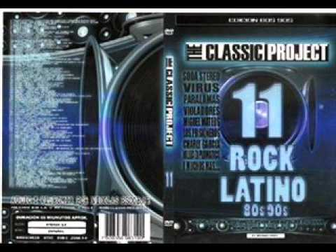 The Classic Project 11 (rock Latino) video