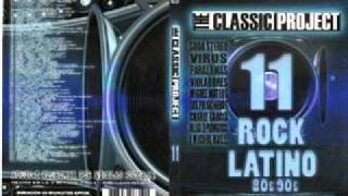 Project X - The Classic Project 11 (Rock Latino)